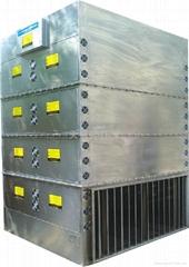 印刷厂废气UV光解设备