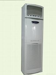 室內空氣UV光解淨化器