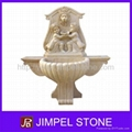Natural Stone Water Fountain 3