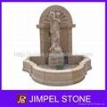 Natural Stone Water Fountain 5