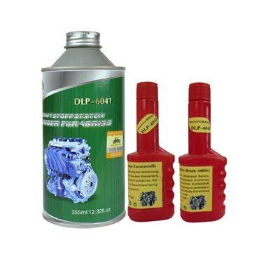 供應潤滑系統 1