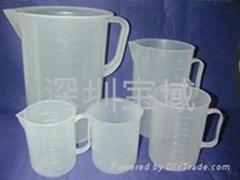 供应 塑料量杯