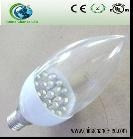 LED Candle light (dimmable, RGB, SMD, DIP, rechargeable, e27, e14, GU10, MR16 ) 2