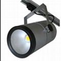 LED truck light (industrial light, high