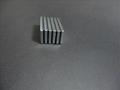 強力釹鐵硼磁鐵磁鋼