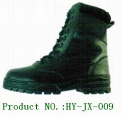 mailitary boots