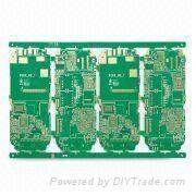 HDI 8-layer pcb