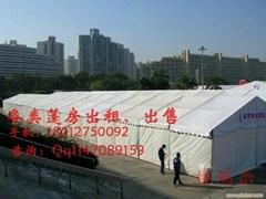 上海庆典篷房
