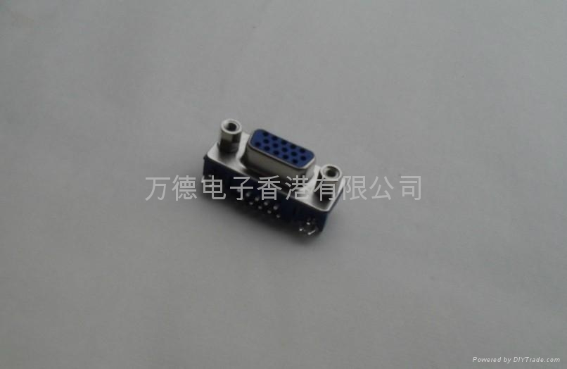 FOXCONN CONNECTOR