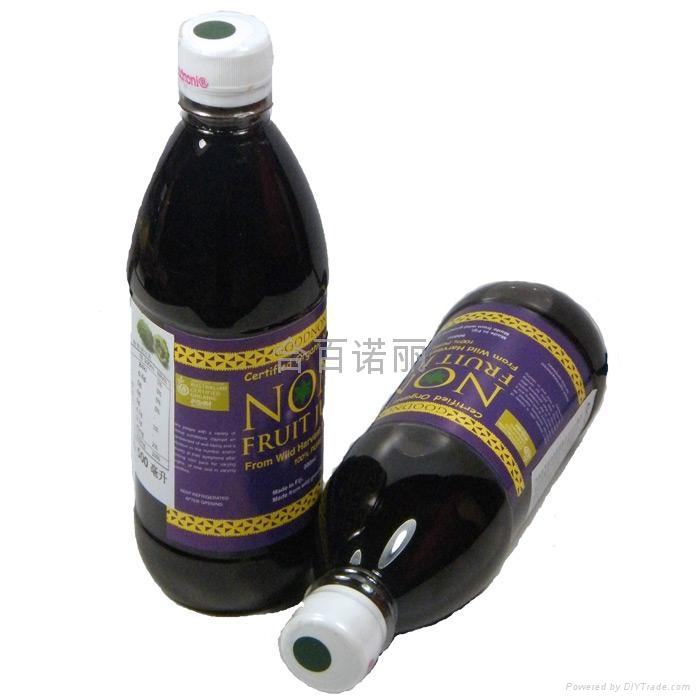诺丽果汁(含叶子精华) 2