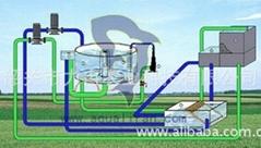 力冉無公害循環水養殖系統