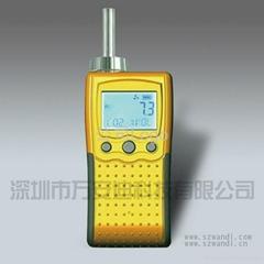 泵吸式便攜式一氧化碳報警器快速響應