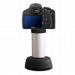 相机独立防盗展架