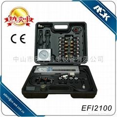 AOK奥卡燃油系统故障分析仪EFI2100