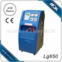 AOK奥卡 汽车冷媒回收加注机 LG650