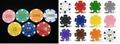 Casino Poker Chip 1