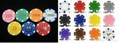 Casino Poker Chip