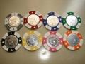 Poker chip 2