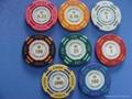 Monte Carlo Chip