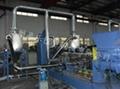 橡塑造粒机 2