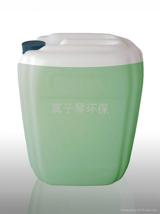洗涤塔专用除味剂吸收液 3