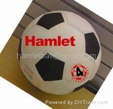 rubber football 4
