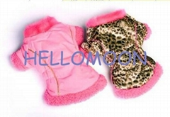 pet fashion clothes