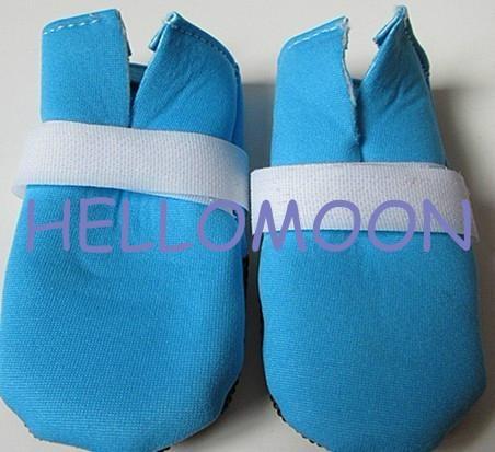 Dog Boots Zipper Shoes Hms 008 Hellomoon China