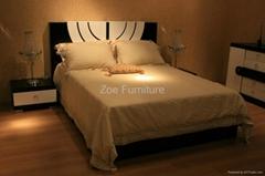 the star modern hotel bedroom furniture MI-2060