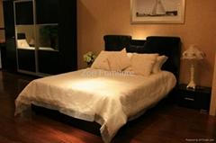 the star modern hotel bedroom furniture KR-2597