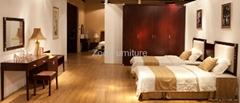 the star hotel bedroom furniture Z-2041