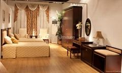 the star hotel bedroom furniture Z-0303