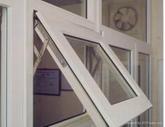 Aluminium Awning Window