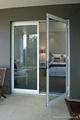 Interior Non Paint Pvc Bathroom Door Hl 915 Sendpro