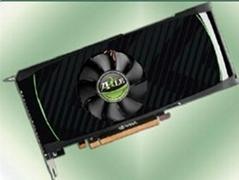 AXLE GTX560 1GB DDR5 256bits graphic card