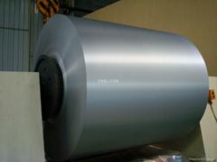 拋光氧化不鏽鋼色