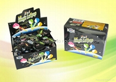 Glow stick lollipop(Box)