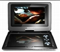 wholesale portable dvd player with USB/SD   2