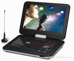 best & cheap portable dvd player with tv tuner