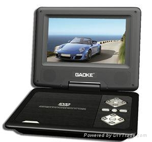 protable dvd player from original factory 1