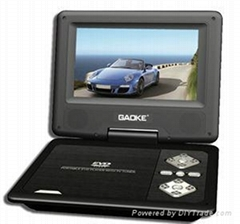 protable dvd player from original factory