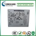 2-Layer Aluminum base pcb for LED