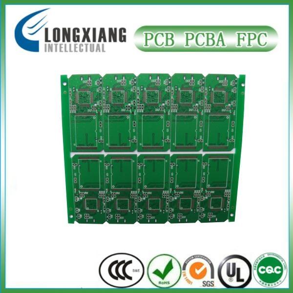 ENIG 2-Layer fpc flexible printed circuit 1