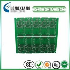 ENIG 2-Layer fpc flexible printed circuit