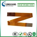 Polyimide fpc, Single sided flexible fpc