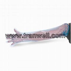 Super Sensitive Veterinary Glove