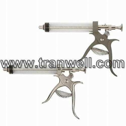 Pistol Syringe 50cc 1