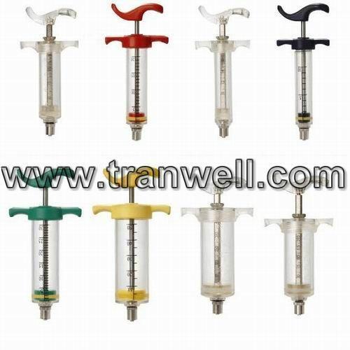 TPX Syringe 1