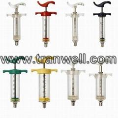 TPX Syringe