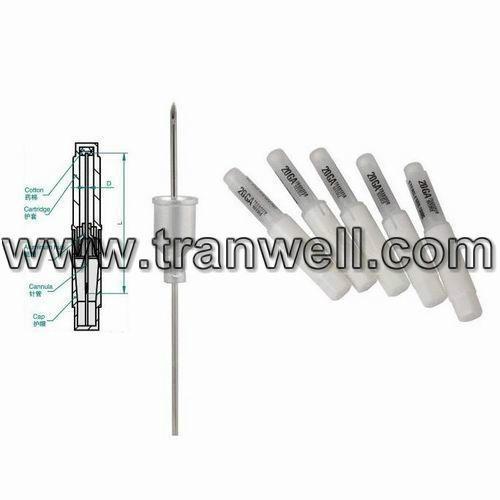 Transfer Needles 1